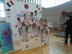 chp de france ffst 2- 2018